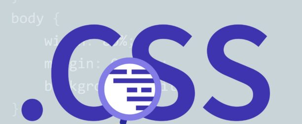 CSS selector and performance