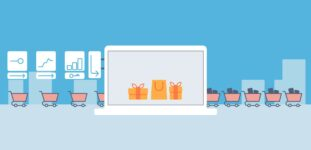 The road to success in e-commerce websites