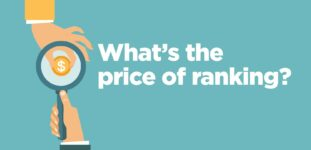 Which factors determine seo prices?
