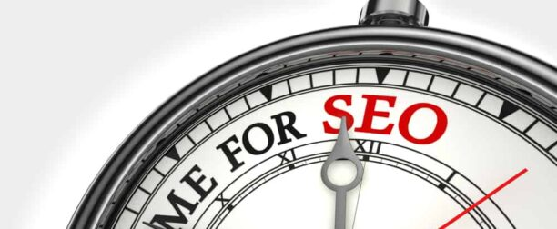Why does SEO take so long to see results?